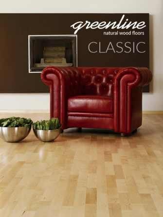 Коллекция Greenline Classic (Классик)