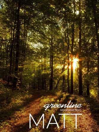 Коллекция Greenline Matt